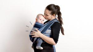 Jenis Bahan yang Digunakan untuk Gendongan Bayi