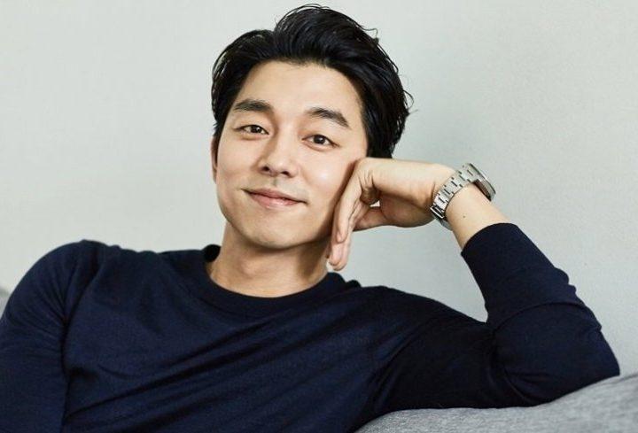 Nantikan Akting Memukau Gong Yoo Ahjussi di Film Terbaru 2019