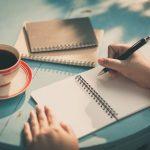 Tata Cara Penulisan Daftar Pustaka dari Sumber Makalah