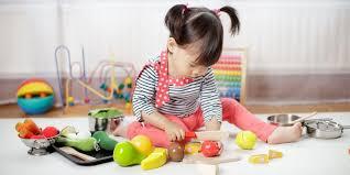 Beragam Permainan Anak Perempuan dan Manfaat Pada Mainan