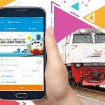 Memesan Tiket Kereta Jakarta – Bandung Dengan Mudah Menggunakan BliBli