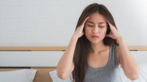 Ini Tips Simple Untuk Atasi Sakit Kepala