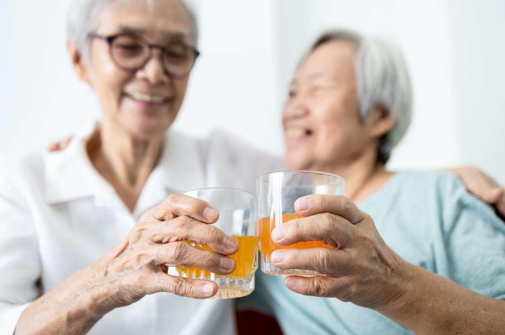 Catat! 6 Mineral dan Vitamin untuk Orang Tua yang Paling Dibutuhkan