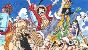 Rekomendasi Manga Terlaris Sepanjang Sejarah