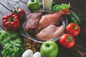 Rekomendasi Makanan Untuk Menaikkan Berat Badan