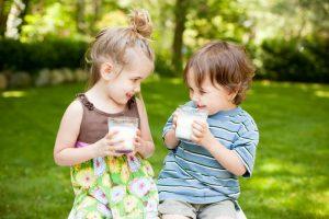 5 Kriteria Susu Penambah Berat Badan Anak yang Baik